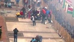 Шесть лет взрыву на Бостонском марафоне