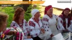 Козацькі пісні Дніпропетровщини претендуватимуть на включення до списку ЮНЕСКО
