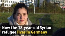 Refugee Team Seeks More Than Olympic Glory