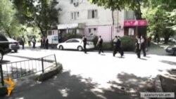 Ղազախստանում ահաբեկչության վտանգի ամենաբարձր աստիճան է հայտարարվել