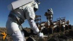 Sonuncu dəfə Aya ayaq basmış astronavtlar ABŞ-ın kosmik proqramlarını tənqid edirlər