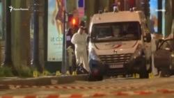 Стрельба в Париже: есть жертвы (видео)