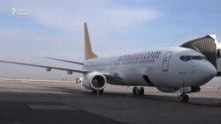 «Эйр Манас» запустил регулярный авиарейс «Бишкек – Ташкент – Бишкек»