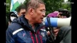 Хәбиров Куштау мәсьәләсендә әлегә чигенергә мәҗбүр булды