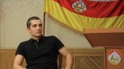 Георгией Гуев