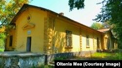 Casa Marincu-Măgereanu, locul care a fost Cartierul General al lui Carol I în Războiul de Independență 1877-1878, cel aflat pe teritoriu românesc.