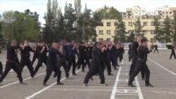 Российский солдат ожидает суда за попытку убить и ограбить таксиста в Таджикистане