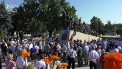 În memoria victimelor deportărilor staliniste