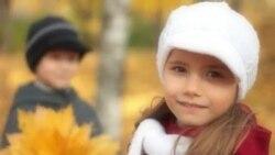 """Алия Исрафилова: """"Әтиле-әниле ятимнәр"""""""