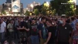 Zašto ljudi protestuju u Beogradu?