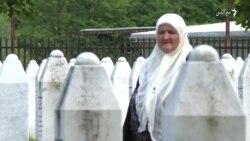 ۲۵ سال به دنبال حقیقت، خانمی که قاتلان فرزندش را نمیبخشد