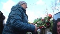 Екатеринбург вспоминает Немцова: руководство страны причастно к убийству