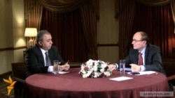 Ազատություն TV. «Նախագահական ընտրություններ 2013»