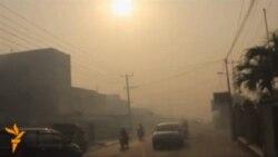 Президент Індонезії вибачився за смог над південною Азією