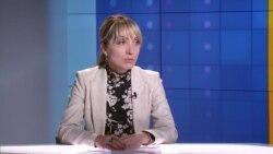 Чи потрібна російська електроенергія Україні? Інтерв'ю з Ольгою Буславець