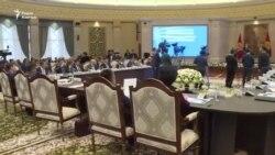Атамбаев: Хочешь приехать и устраивать беспорядки, тебя ждет СИЗО