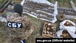 29 із цих осіб засуджено за терористичну діяльність, додали у СБУ