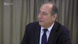 """Phillips: """"Turqia, mike e rrejshme e Kosovës"""""""