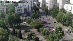 Ukrainë: Sulm me makinë-bombë