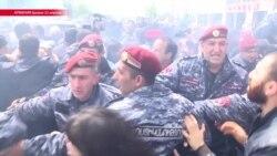10 дней «бархатной революции» в Армении: как это было