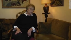 Интервью с Анной Дмитриевой часть 6