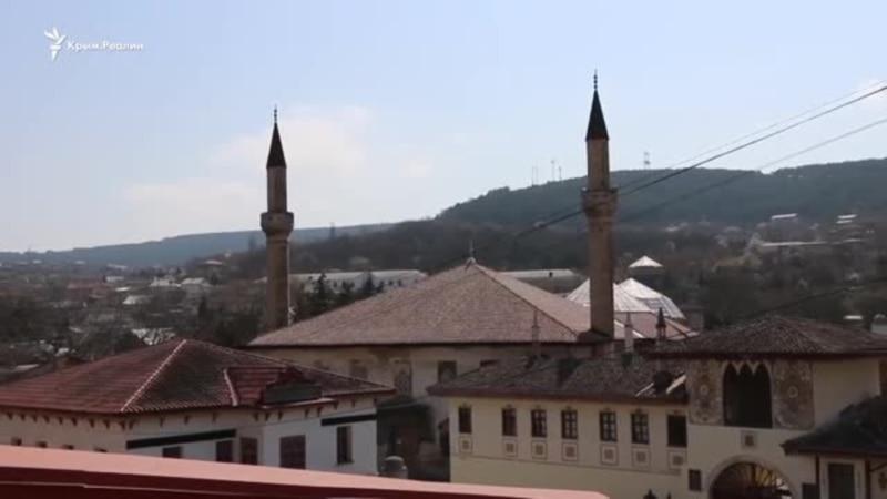 Коронавирус в Крыму: Ханский дворец – на карантине (видео)