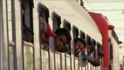 Евросоюз принял план расселения беженцев