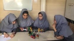 Afghan Robotics Team 'Very Happy' To Visit U.S. After Visa Decision Reversed