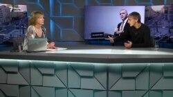 Гарри Каспаров против «умного голосования» Алексея Навального