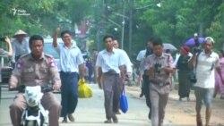 Влада М'янми звільнила журналістів Reuters після 500 днів в'язниці – відеосюжет