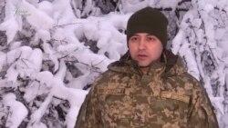 Обострение в зоне конфликта на востоке Украины