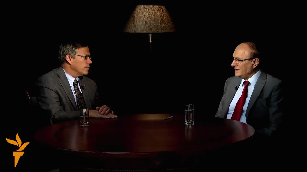 Բացառիկ հարցազրույց ԱՄՆ դեսպան Ջոն Հեֆերնի հետ