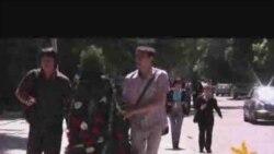 Бишкекда Андижон қурбонлари ёдга олинди