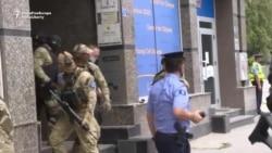 Head Of Kosovo War Veterans Association Arrested By EU Police