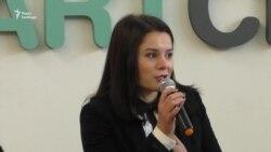 Юлія Ресенчук: Ми можемо самі заробити – дайте нам можливість