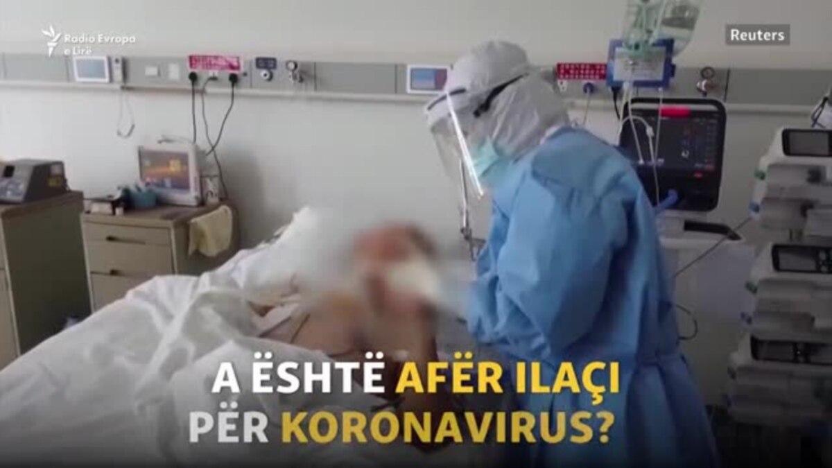 A është afër ilaçi për koronavirus