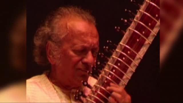 Preminuo Ravi Šankar, ikona hipi pokreta