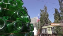 Крымское вино и заброшенные пляжи | Крым.Настоящий (видео)