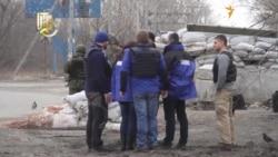 ОБСЄ фіксує обстріли лише вдень, а нашим словам ніхто не вірить – український військовий