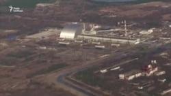 «МАУ» запустили екскурсійний рейс над Чорнобильською АЕС