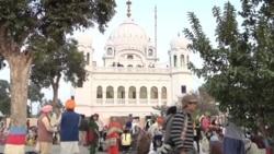 India Pakistan Move to Open Historic Border Crossing for Sikhs
