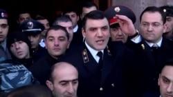 Կոստանյանը դիմելու է ՌԴ գլխավոր դատախազին՝ Պերմյակովին «մեր իրավազորության տակ» տրամադրելու համար