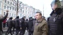 Всех задержанных в Москве 2 апреля отпустили