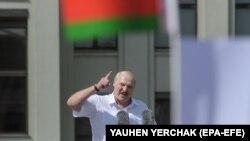 Alýaksandr Lukaşenka