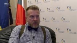 Я чітко відчуваю що зараз існує три України – Антін Мухарський (відео)