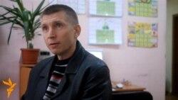 Конкурент сина Азарова розповідає, які в окрузі підкуповують виборців