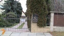 Будинок, в якому був прописаний Олександр Тимошенко