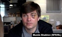 Артем Важенков