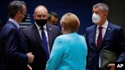 Un summit UE-Rusia a fost respins mai ales de țările din Estul Europei