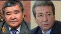Мадумаров: «Бутун Кыргызстан» и «Эмгек» будут участвовать в местных выборах по отдельности